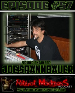 Spannbauer Cast Flyer