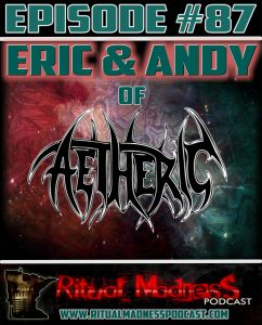 Aetheric Flyer 2
